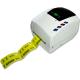 Stampante termica JMB4 stampa su ticket guardaroba