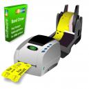 Cloakroom tickets printer JMB4
