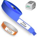 Braccialetti termici diretti per stampante JMB4+