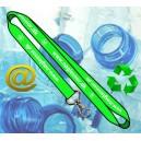 Cordini sostenibili e rispettosi dell'ambiente