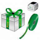 Stampa i tuoi regali su una stampante termica JMB4