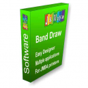Download del software Band-Draw