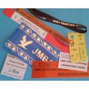 Campioni di supporti stampati per il sistema di stampa JMB4+