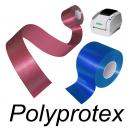 Ampio nastro morbido in polyprotex per JMB4+