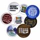 Token e monete personalizzati con stampa a colori