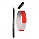 Penna a sfera per scrivere su braccialetti di carta