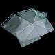 Tasca portacarte in PVC trasparente
