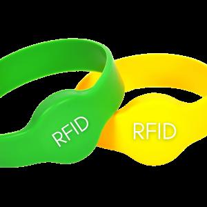 RFID braccialetti